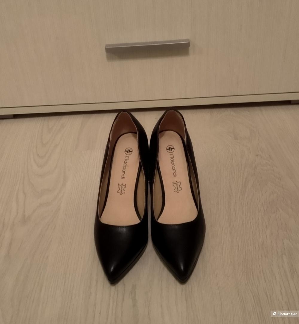 Туфли T.Taccardi 36 размер