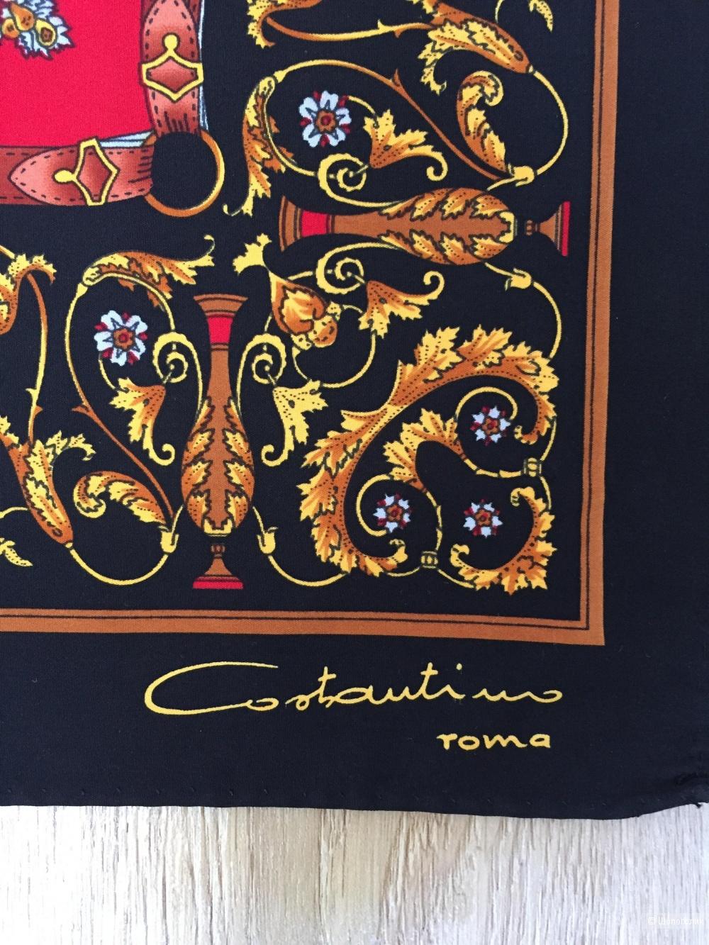 Платок Costantino Roma 85 х 85 см
