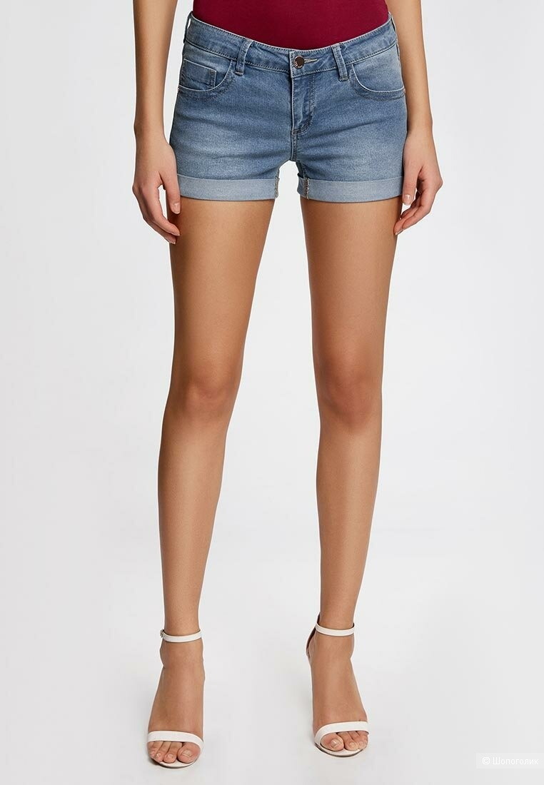 Шорты женские Springfield Jeans,  34 EUR