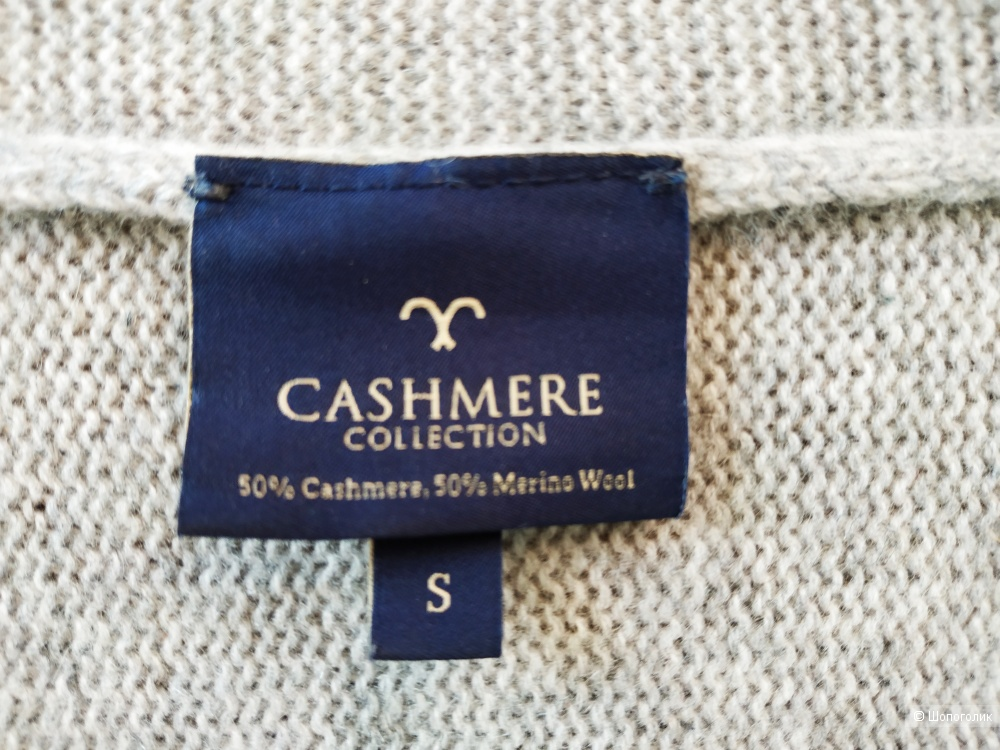 Кардиган  CASHMERE Collection размер 42/44