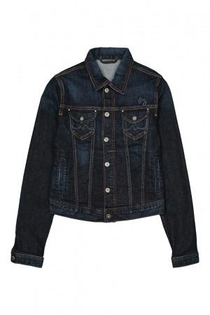 Куртка джинсовая 16лет  Pepe Jeans