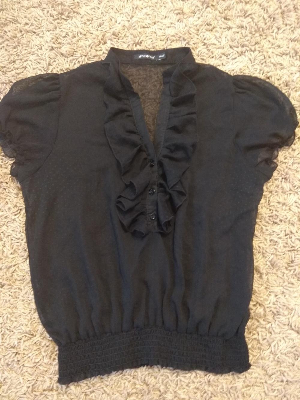 Блуза Atmosphere  размер s-m