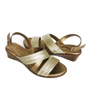 Босоножки Italian Shoemakers 6,5 US (36-36,5)