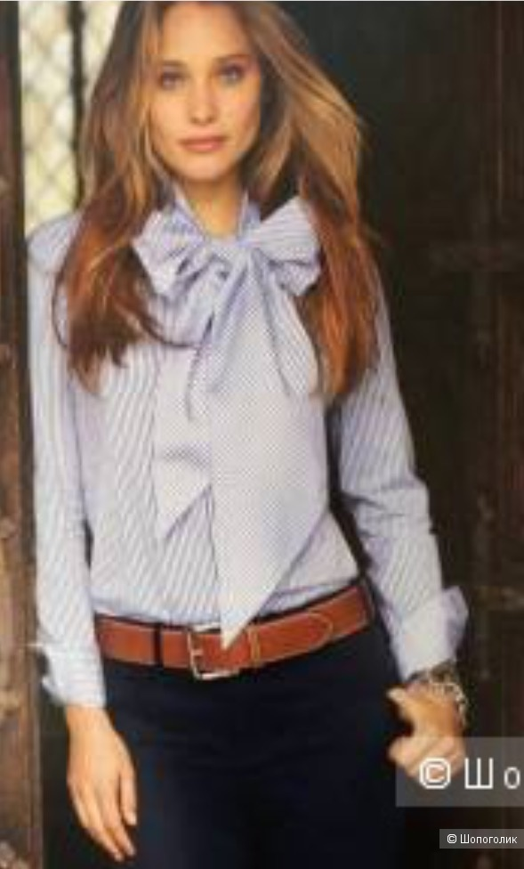 Рубашка, фирмы Ralph Lauren, размер L