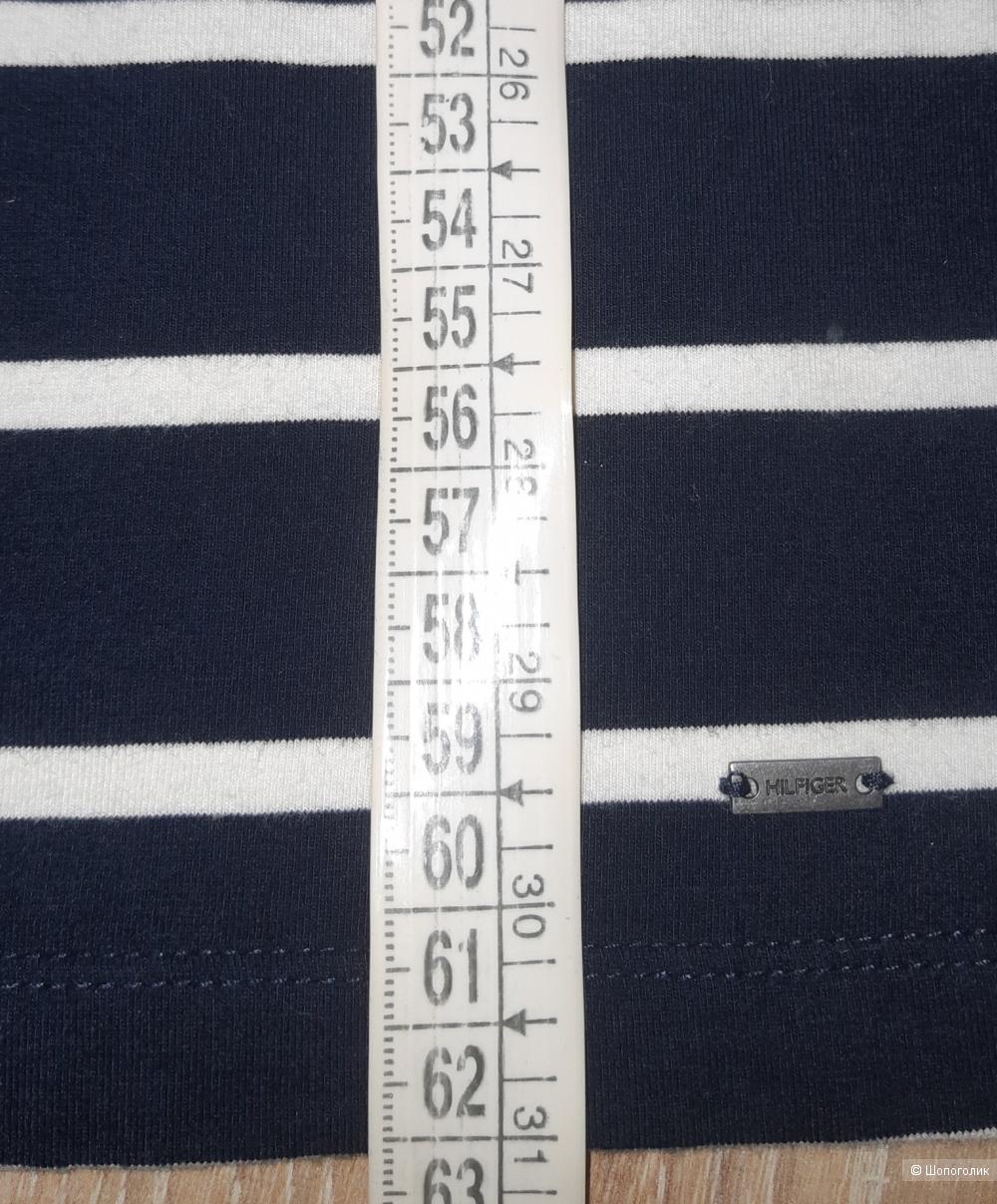 Тельняшка tommy hilfiger, размер s