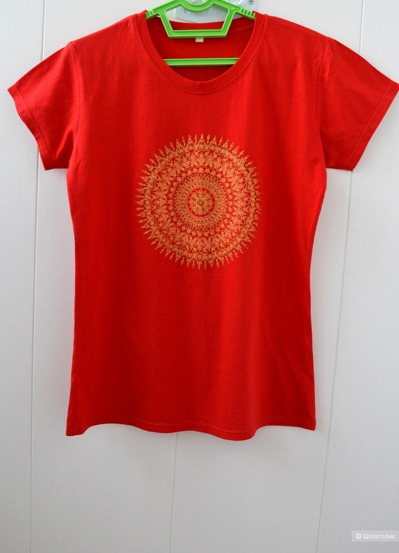 Сет из футболок ,размер 42-44