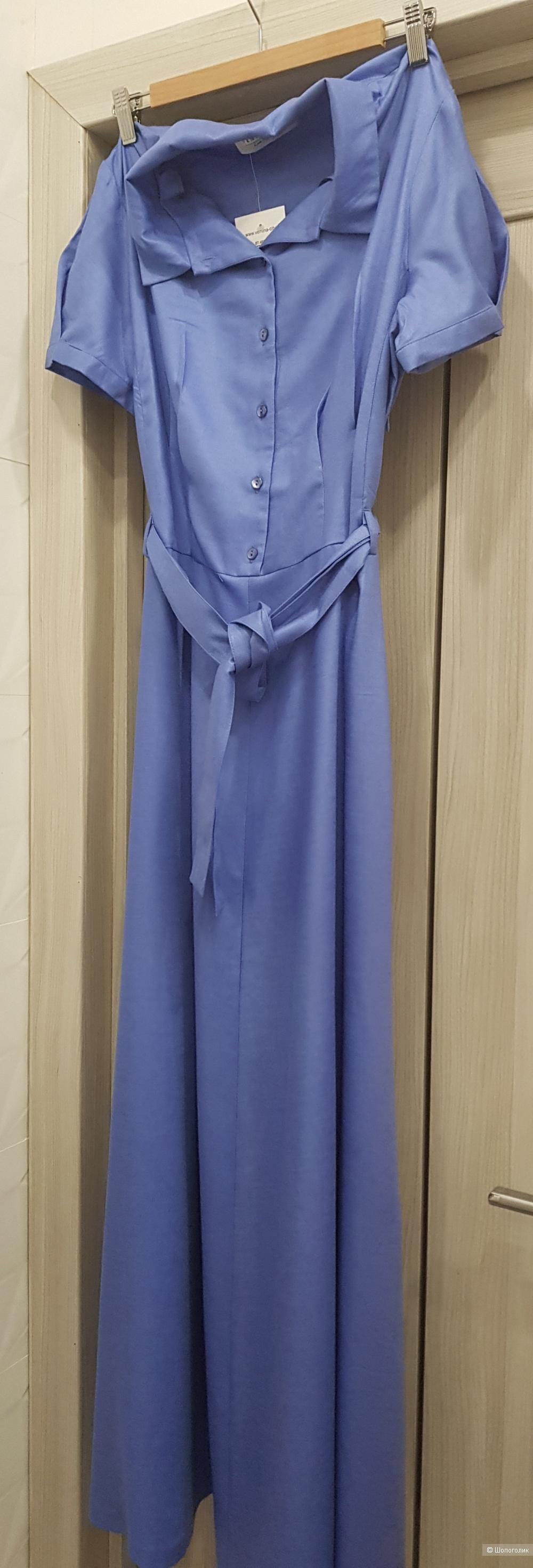 Платье летнее,  Vemina City, размер 46
