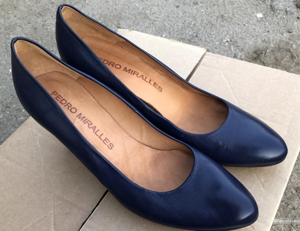 Туфли Pedro Miralles размер 38
