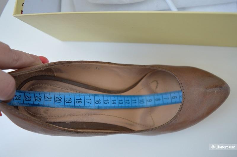 Туфли ITA-ITA размер 36