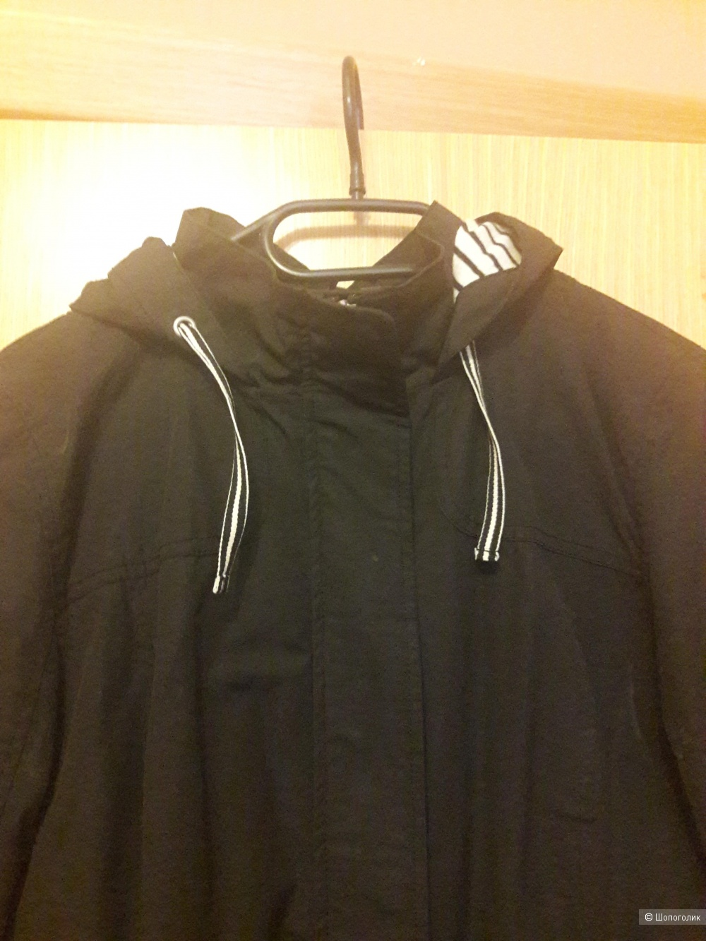 Куртка ветровка Lindex 46-48  размера