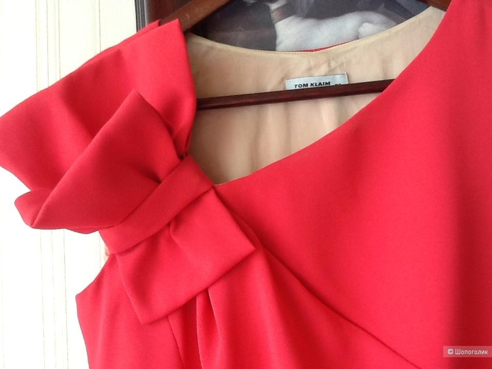 Вечернее платье Tom Klaim 50 размер
