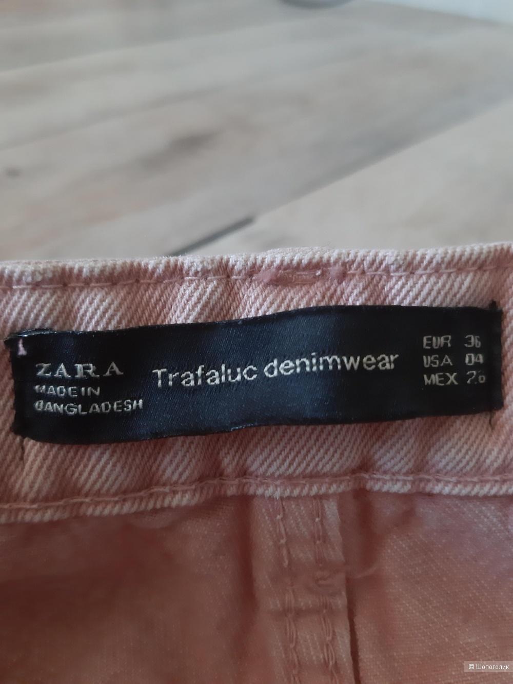 Джинсы  Zara, размер 36