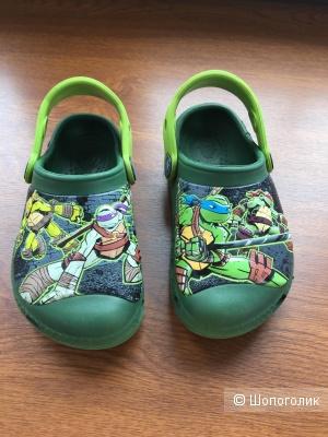 Сабо Crocs, размер 8-9