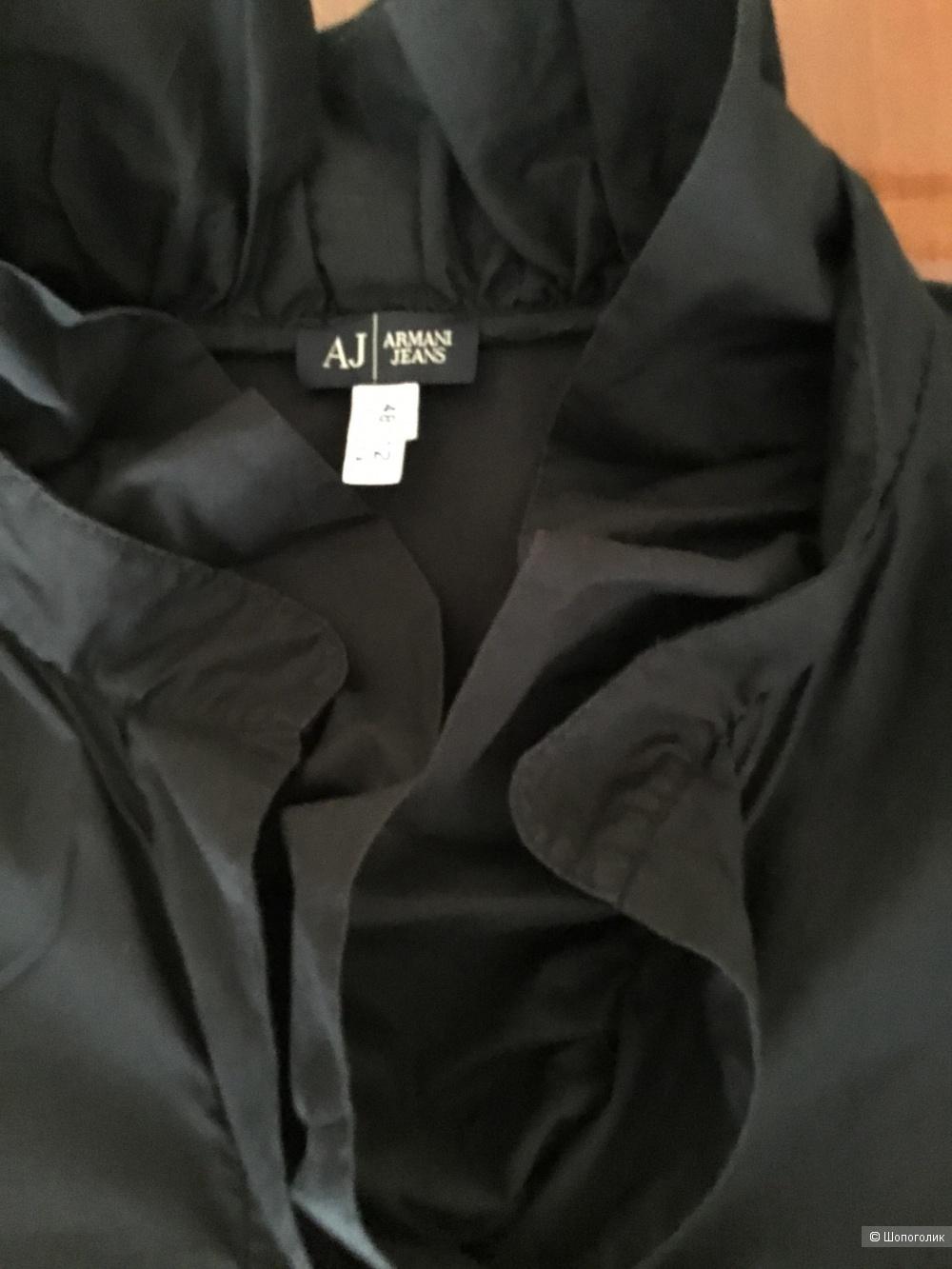 Рубашка ARmani jeans 46-48 размер