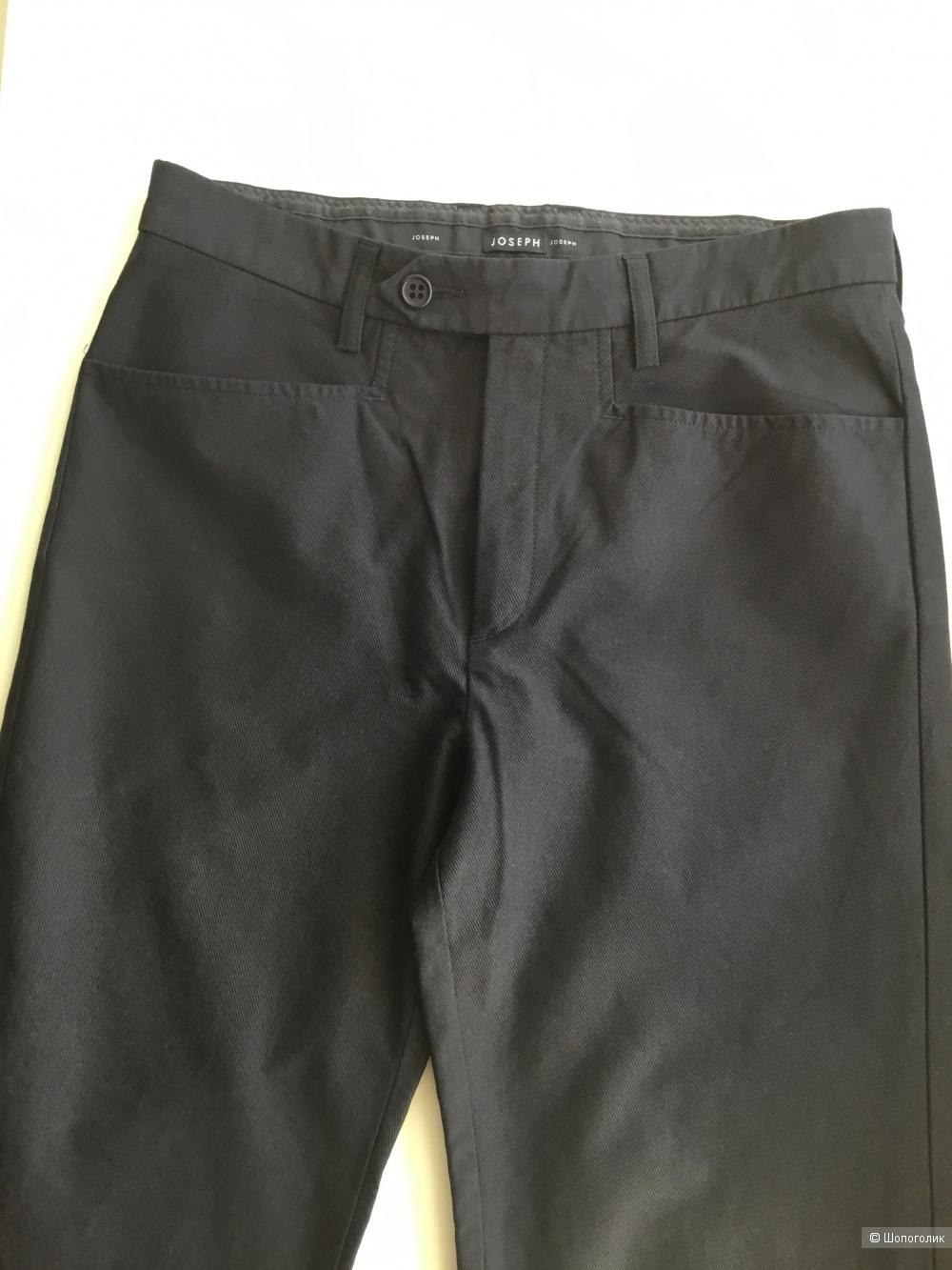 Брюки чёрные Joseph 44 размер