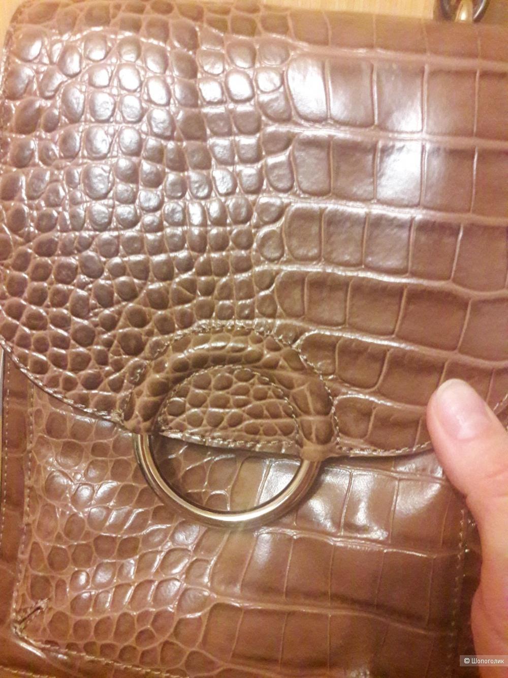 Кожаная сумка & Other Stories