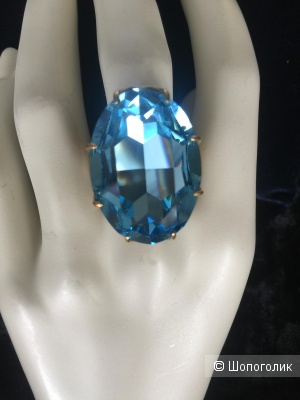 Перстень бренд Jenavi 19 размер