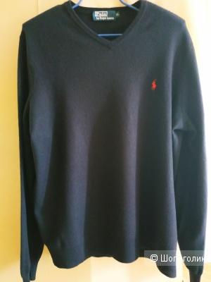 Джемпер Polo by Ralph Lauren» размер XL