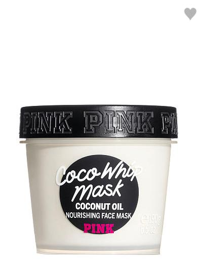 Маска Victoria's Secret с кокосом, 190 г