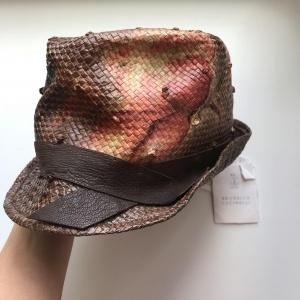Шляпа Brunello Cucinelli M