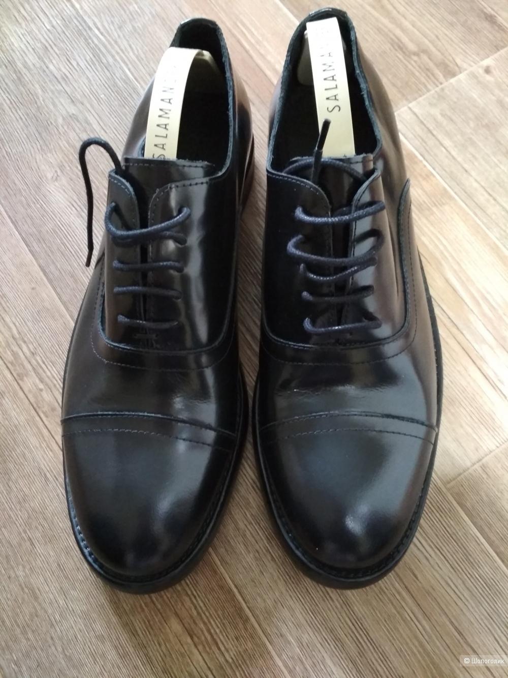 Ботинки Samsoe & Samsoe размер 42