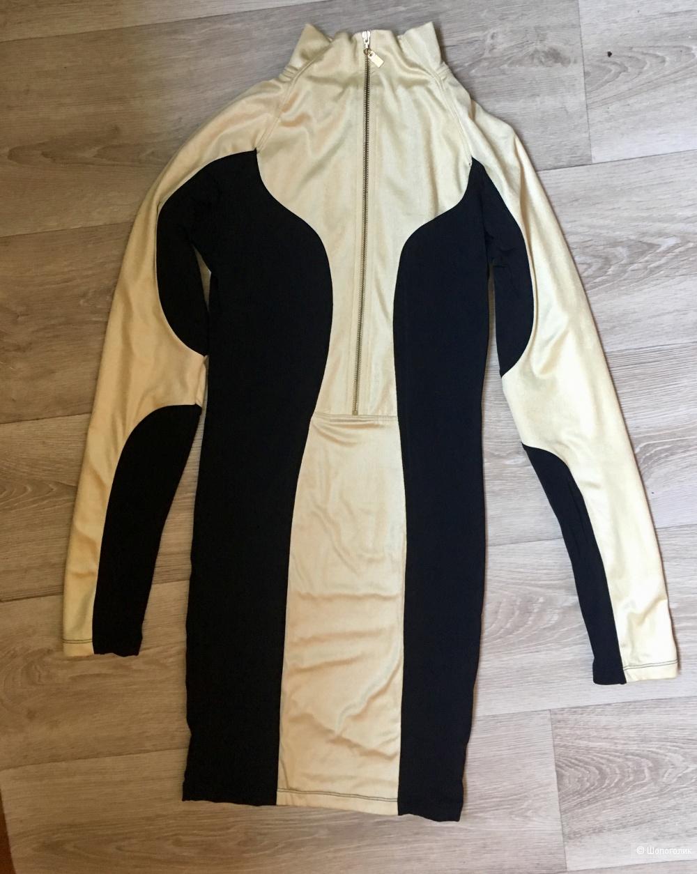 Платье Roccobarocco Couture, размер 40-42, 42