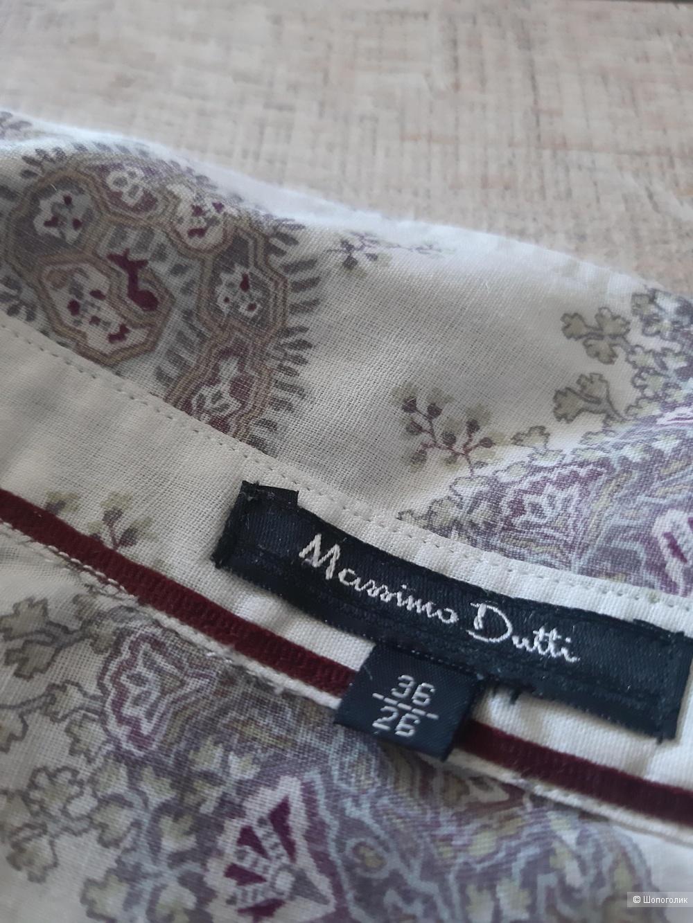 Блузка Massimo Dutti, размер 36