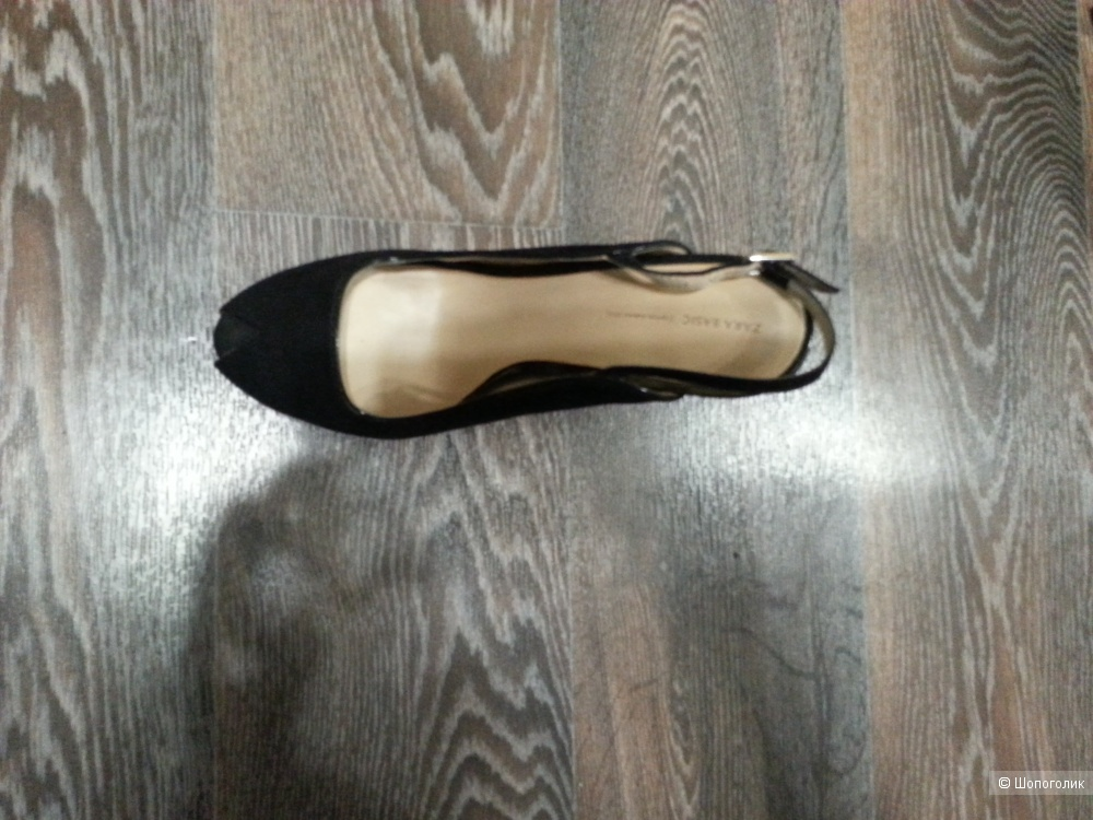 Босоножки Zara, размер 39
