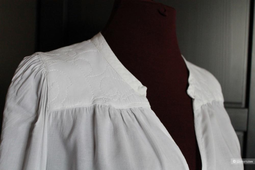 Рубашка Zara Woman M