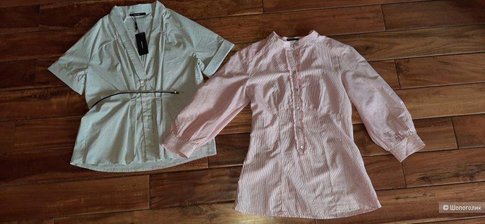 Лот из 2 блуз: Vera Moda и Sisley,   M