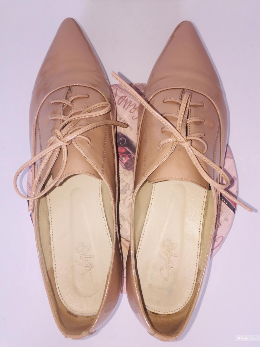 Ботинки бренд Calipso размер 40