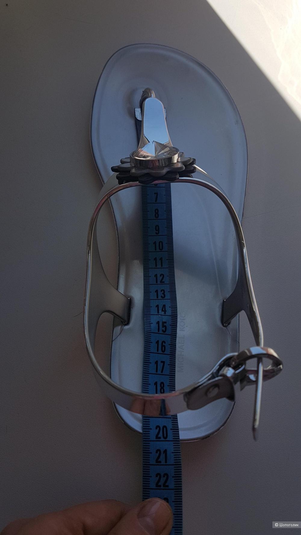 Босоножки Michael Kors, размер 37