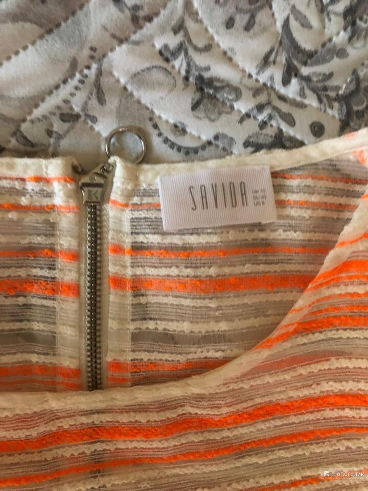 Блузка Savida размер 46