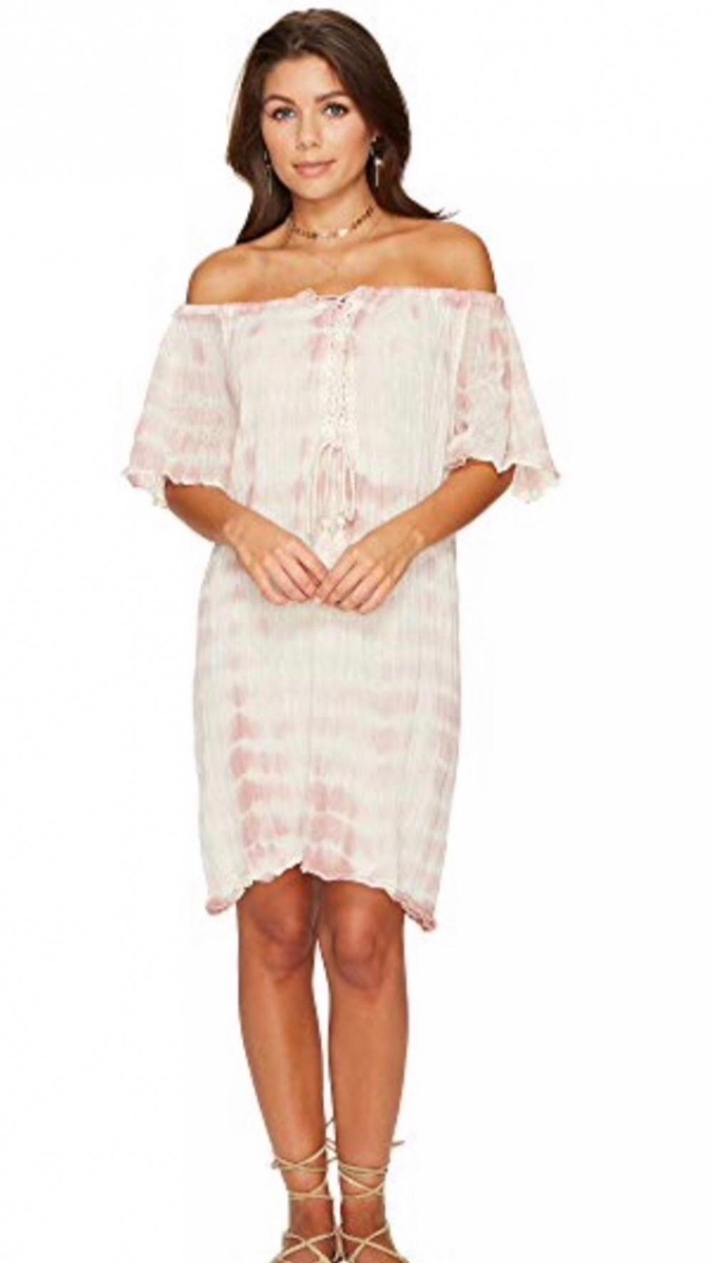 Пляжное платье Jen's Pirate Booty.   Размер 42-46