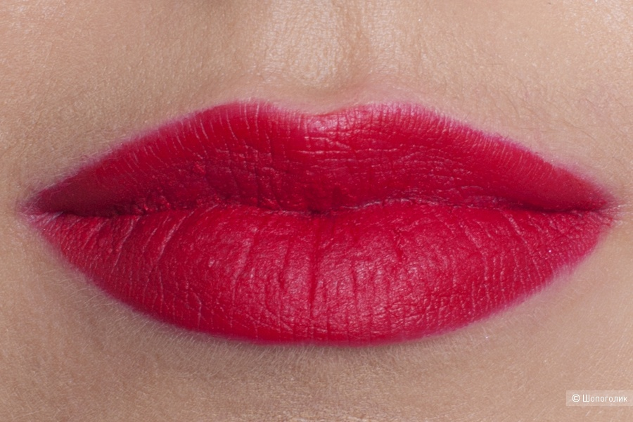 Ультраматовая губная помада Estee Lauder Pure Color Love 220 Shock&Awe