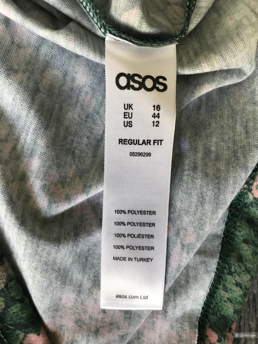 Топ-футболка ASOS TALL uk 16 - eu 44