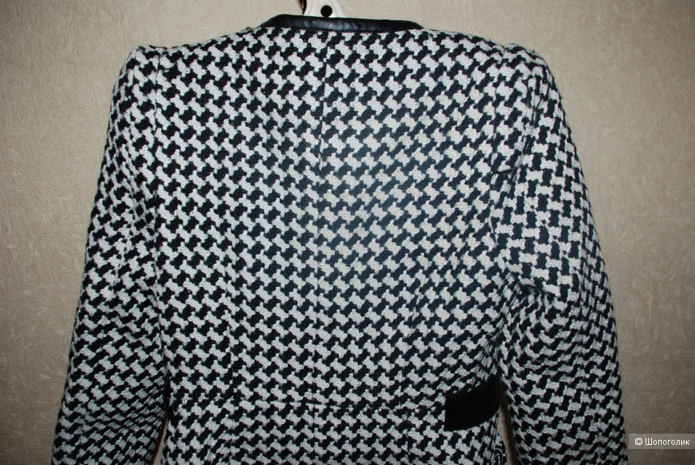 Пальто бренд Look-Yourself. размер 46