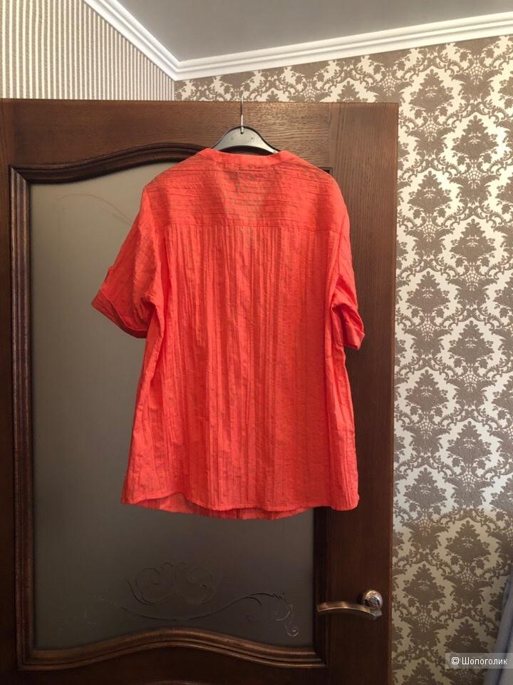 Рубашка Paola р.48