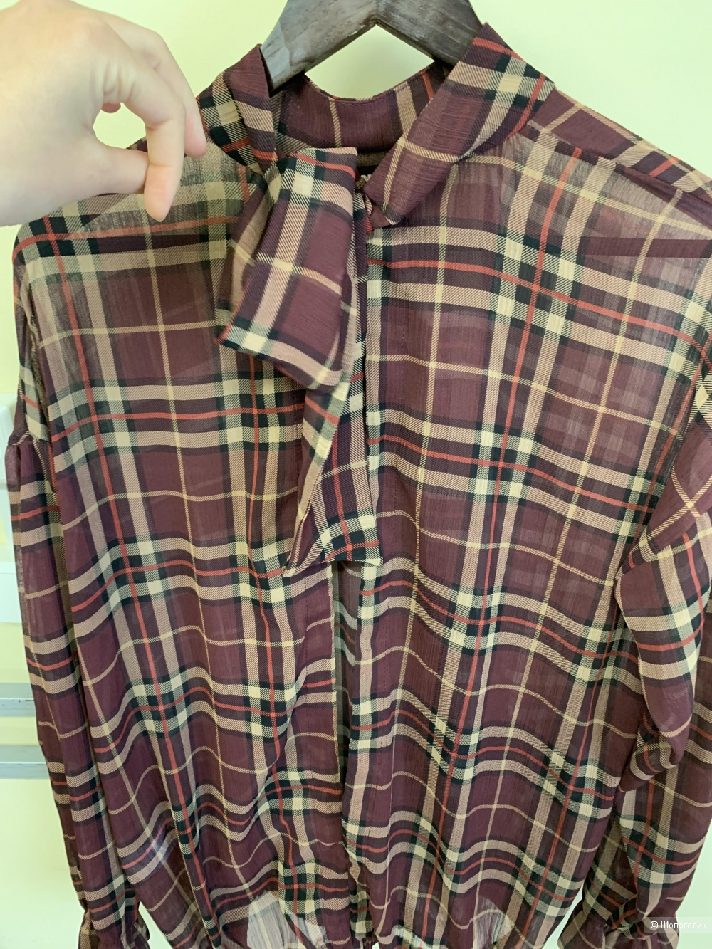 Блузка Y•not?, размер 42-44-46