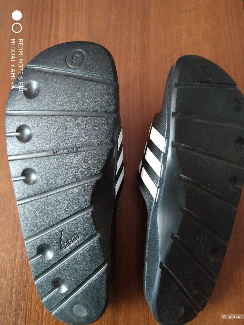 Сланцы, Adidas, 42