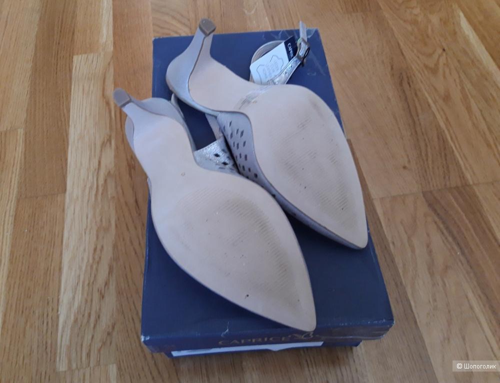 Туфли Caprice 38 размер