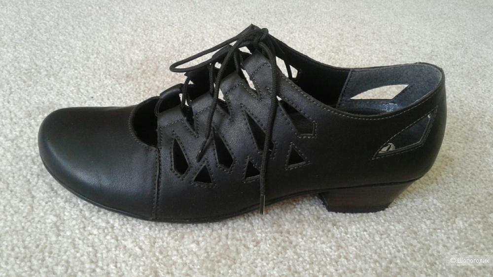 Женские туфли Remonte, размер 39