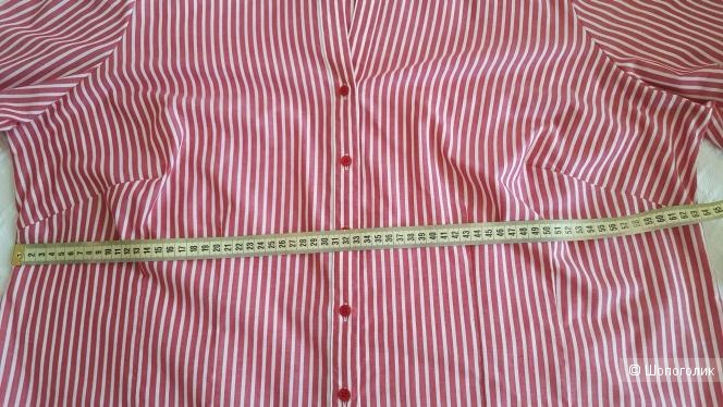 Блузка Marks & Spencer, 50-52.