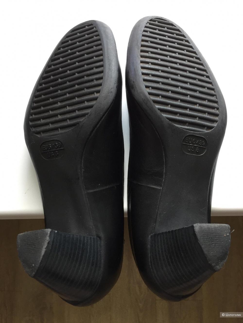 Туфли Munz-shoes 39 размер