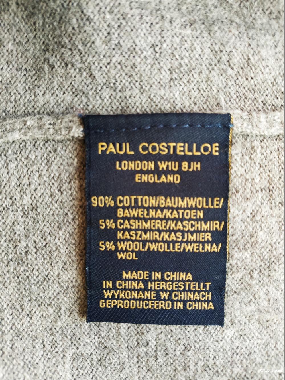 Джемпер PAUL  COSTELLOE  размер XL