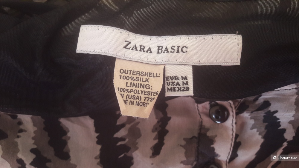 Платье Zara, размер М
