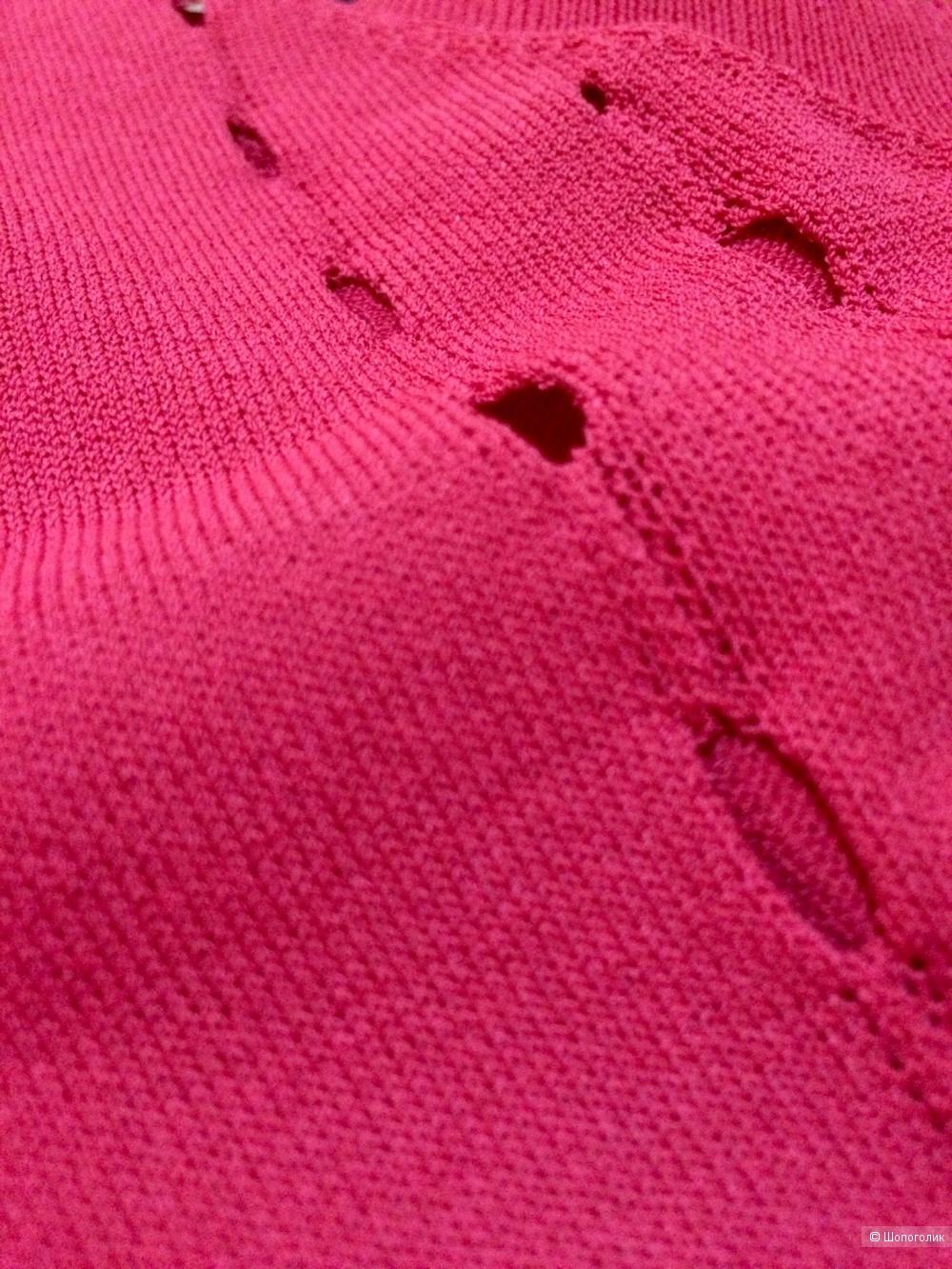 Джемпер-футболка-топ Roberta Scarpa 40-42-44