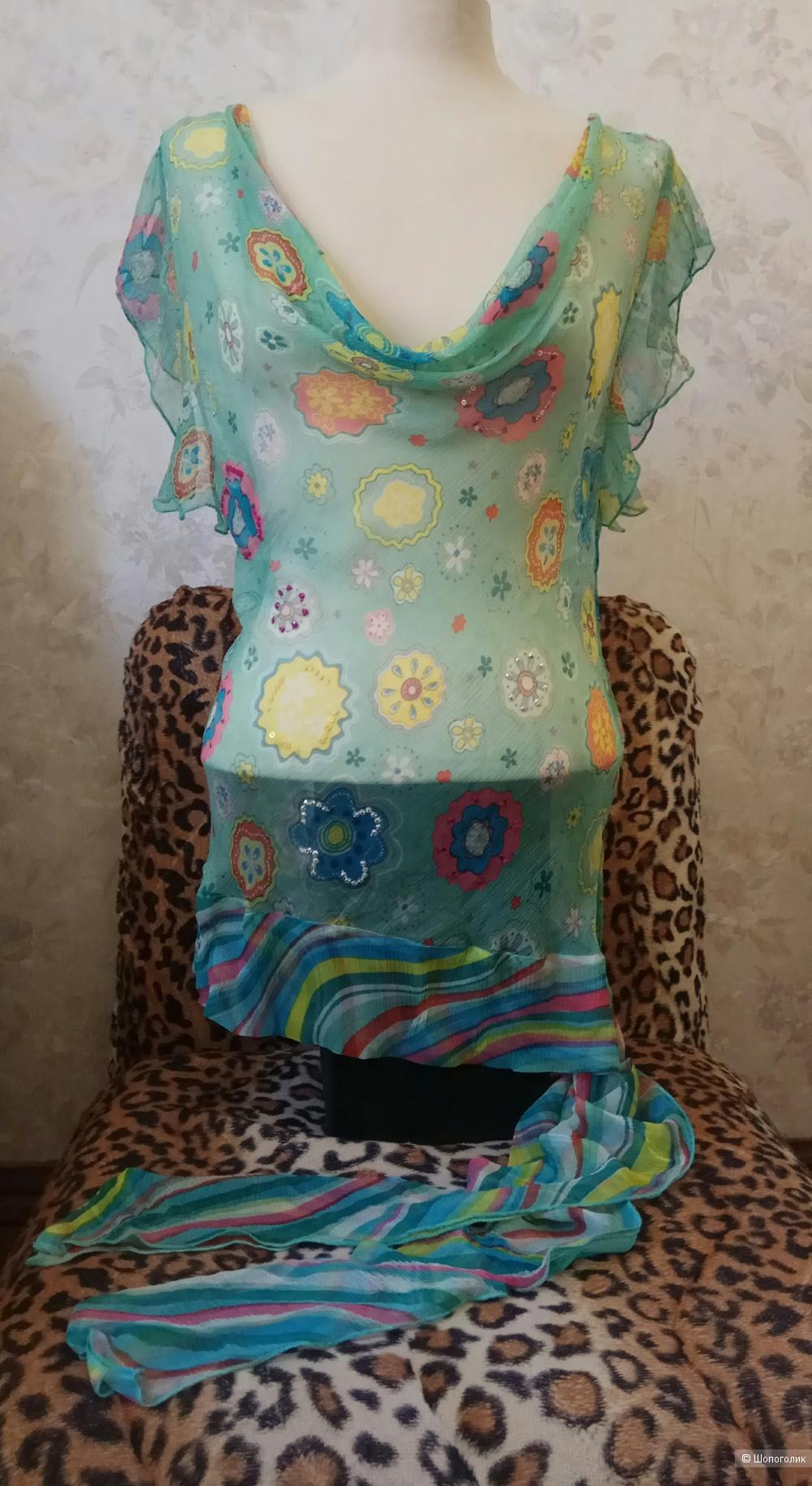 Блуза Promod,M,S