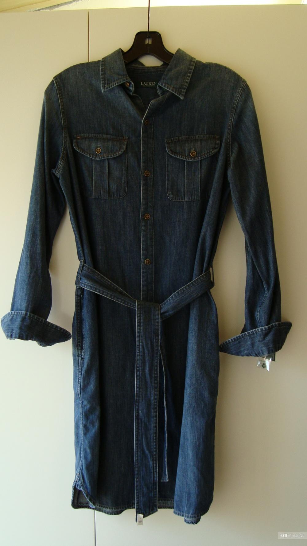 Платье Ralph Lauren, размер: S