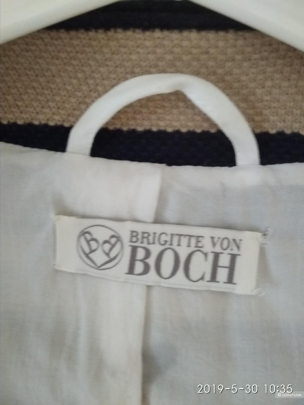 Жакет Brigitte von Boch р. 40- 42 ( XS)